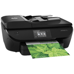 HPHP Officejet 5740 e-All-in-One 印表機