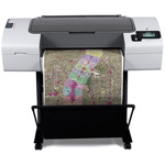 HPHP DesignJet T790 Printer series