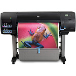 HPHP DesignJet Z6200 Photo Production Printer