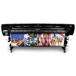 HPHP Latex 280 Printer