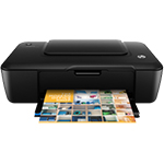 HPDeskJet Ultra Ink Advantage 2029