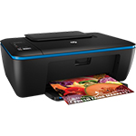HPDeskJet Ink Advantage Ultra 2529