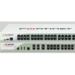 FORTINET100D