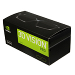 麗台NVIDIA 3D Vision Pro for Professionals