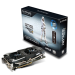 Sapphire藍寶VAPOR-X HD7970 GHz EDITION 6GB GDDR5