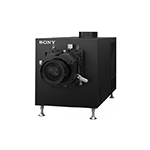 SONY_SONY SRX-T615 Visualisation and Simulation_投影機>
