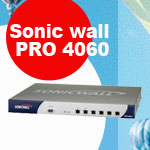 SonicWallPRO 4060