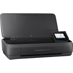 HPHP HP OfficeJet 250 Mobile All-in-One 印表機(CZ992A)
