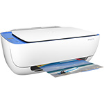 HPHP HP DeskJet 3630 All-in-One 印表機(F5S43A)