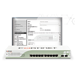 FORTINETFORTINET FORTISWITCH 108D-POE