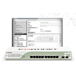 FORTINETFORTINET FORTISWITCH 124D