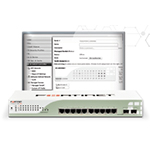 FORTINETFORTINET FORTISWITCH 424D