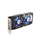 HISHIS RX 570 IceQ X2 Turbo 4GB