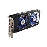 HISHIS RX 470 IceQ X2 Turbo 4GB