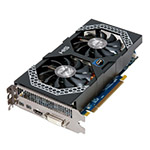 HISHIS R9 270 iPower IceQ X2 Turbo Boost Clock 2GB GDDR5 PCI-E DLDVI-I/HDMI/2xMini DP