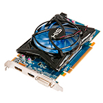 HISHIS 6750 Fan 1GB GDDR5 PCI-E DP/DVI/HDMI