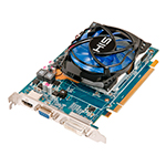 HISHIS 6670 Fan 1GB GDDR5 PCI-E DVI/HDMI/VGA (DiRT 3 Edition)