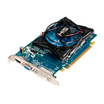 HISHIS 6570 Fan 1GB (64bit) DDR3 PCI-E DVI/HDMI/VGA