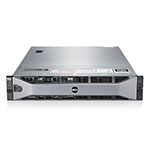 DELL_Dell XC630-10/XC730-16G_機架式Server>