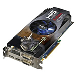HISHIS HD 5870 iCooler V 1GB (256bit) GDDR5 PCIe(Call of Duty: Modern Warfare 2 Game Coupon Inside)