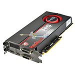 HISHIS HD 5850 1GB (256bit) GDDR5 PCIe (DirectX 11/ Eyefinity) (DiRT 2 Game Coupon Inside)