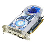 HISHIS HD 5670 IceQ 1GB (128bit) GDDR5 PCIe Display Port (DirectX 11/ Eyefinity)