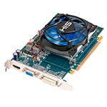 HISHIS 5670 Fan 1GB DDR3 PCI-E DVI/HDMI/VGA