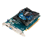 HISHIS 5570 Fan 2GB DDR3 PCI-E DVI/HDMI/VGA