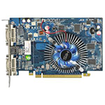 HISHIS HD 4650 Fan 1GB (128bit) 800MHz DDR2 PCIe