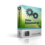 cyberlink訊連科技CyberLink NewBlue Video Essentials VII