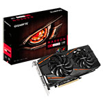 Gigabyte技嘉GIGABYTE Radeon RX 470 WINDFORCE 4G (rev. 1.0)