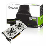 GalaxyGalaxy 影馳 GALAX GEFORCE GTX 960 EXOC White 2GB