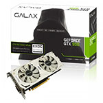 GalaxyGalaxy 影馳 GALAX GEFORCE GTX 950 EXOC White