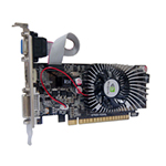 青雲科技青雲 NVIDIA Low Profile Graphic Cards PCI 6200ALP