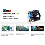 SparkleSparkle GeForce 600 Series GT610 2G 忍版