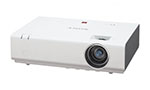 SONYVPL-EW235 WXGA portable projector with wireless connectivity