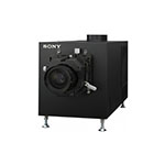 SONY_SRX-T615  4K digital projector for industrial_投影機>