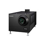 SONYSRX-T423 Ultra High Resolution 4K projector