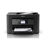 EPSON_Epson WorkForce WF-3721 商用雲端旗艦傳真複合機_商用印表/事務機>