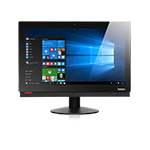 Lenovolenovo ThinkCentre M810z 一體成型電腦