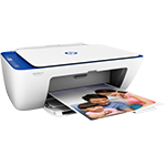HPHP DeskJet 2621 All-in-One 印表機 (Y5H68A)