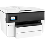 HPHP OfficeJet Pro 7740 寬幅 All-in-One 印表機 (G5J38A)
