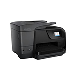 HPHP OfficeJet Pro 8710 All-in-One 印表機 (D9L18A)