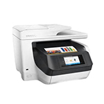 HPHP OfficeJet Pro 8720 All-in-One 印表機 (D9L19A)