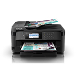 EPSON_Epson WorkForce WF-7711_商用印表/事務機>