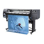 HPHP Latex 315 Printer