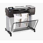 HPHP DesignJet T830 Multifunction Printer series