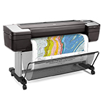 HPHP DesignJet T1700 Printer series
