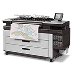 HPHP PageWide XL 5100 Printer series