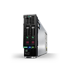 HPEHPE ProLiant BL460c Gen10 Server Blade